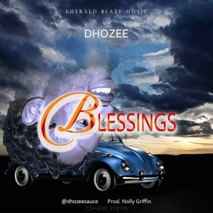 Dhozee - Blessings